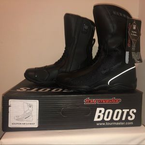 TourMaster Boots Solution Air 2.0